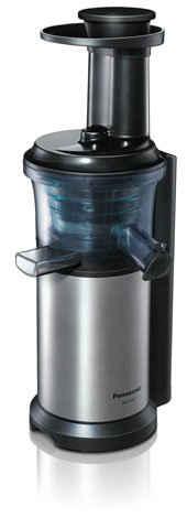 Panasonic Slow Juicer MJ-L500SXE, 150 W