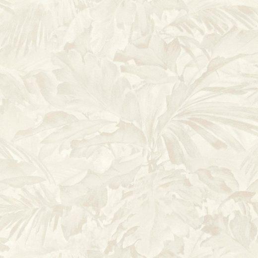 Rasch Vinyltapete »Mandalay«, geprägt, floral, gemustert, (1 St)