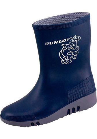 Dunlop »K151710 Mini« guminiai batai blau/gra...
