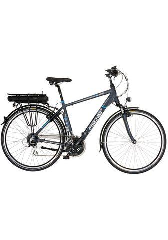 FISCHER Fahrräder FISCHER Fahrräder E-Bike »ETH 1401« 24...