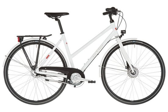 Ortler Urbanbike »Motala«, 7 Gang Shimano Nexus 7 Schaltwerk