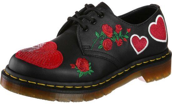 DR. MARTENS »1461 Hearts W« Sneaker