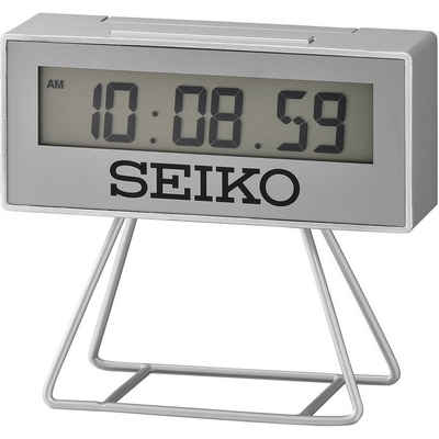 Seiko Quarzwecker »Sport Timer Limited Edition«