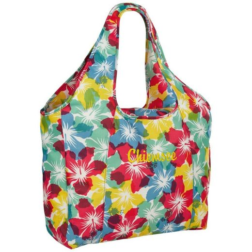 Chiemsee Sport Beachbag Shopper 35 cm