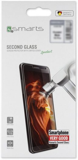 4smarts Folie »Second Glass Limited Cover für Samsung Galaxy A8«