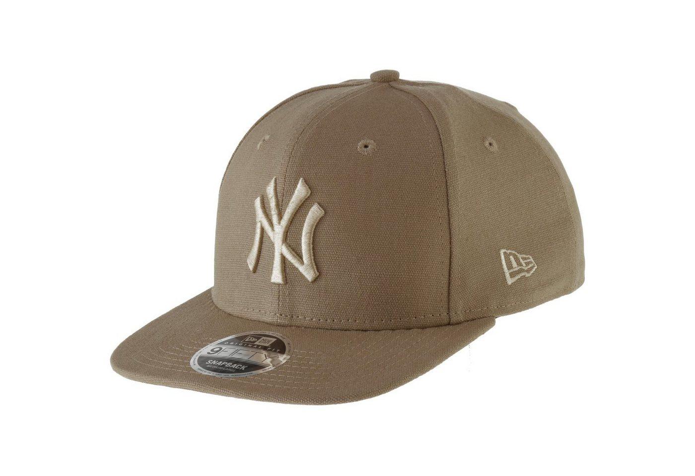 New Era Snapback Cap »9FIFTY NEW YORK YANKEES« | Accessoires > Caps > Snapback Caps | New Era