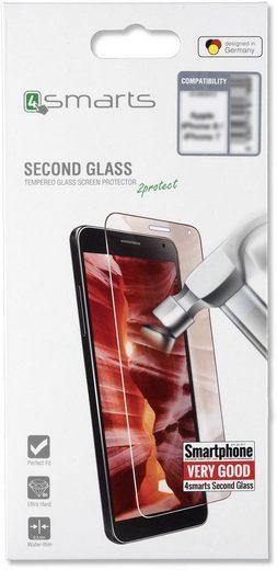 4smarts Folie »Second Glass für Apple iPhone XR (2018)«