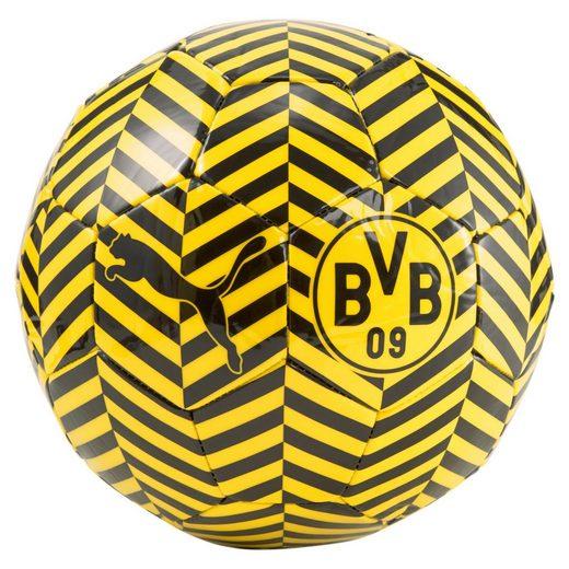 PUMA Fußball »BVB ftblCORE Fan Trainingsfußball«