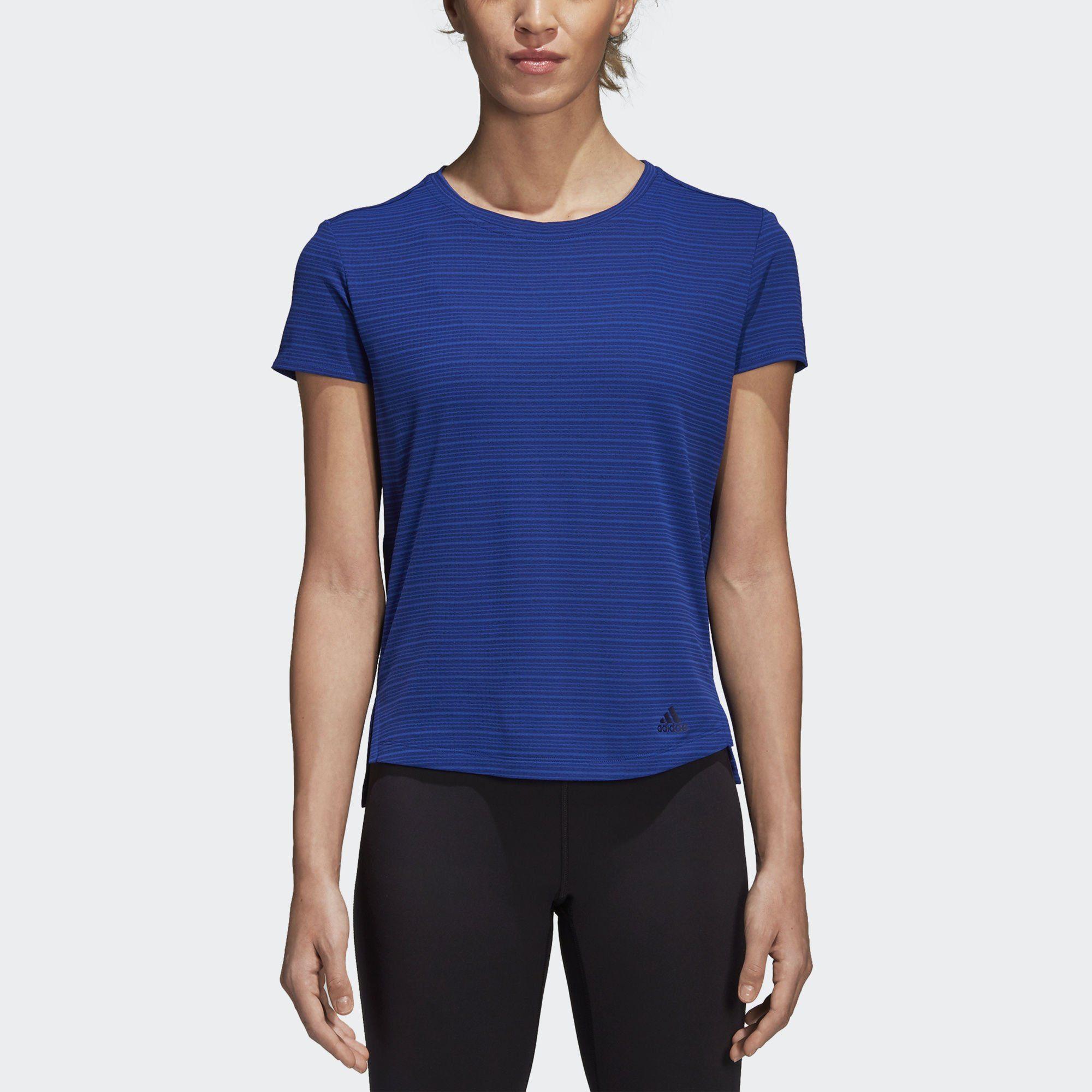 adidas Performance T-Shirt »Freelift Chill«