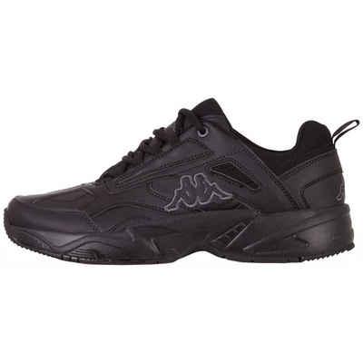 Kappa »SULTAN OC« Wedgesneaker mit markanter Sohle
