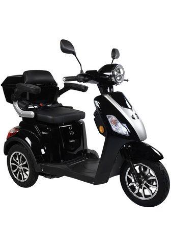 Rolektro Elektromobil » E-Trike 25 V.3« 1000 W ...