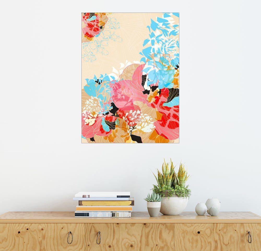 Posterlounge Wandbild - Ella Tjader »Spring morning«