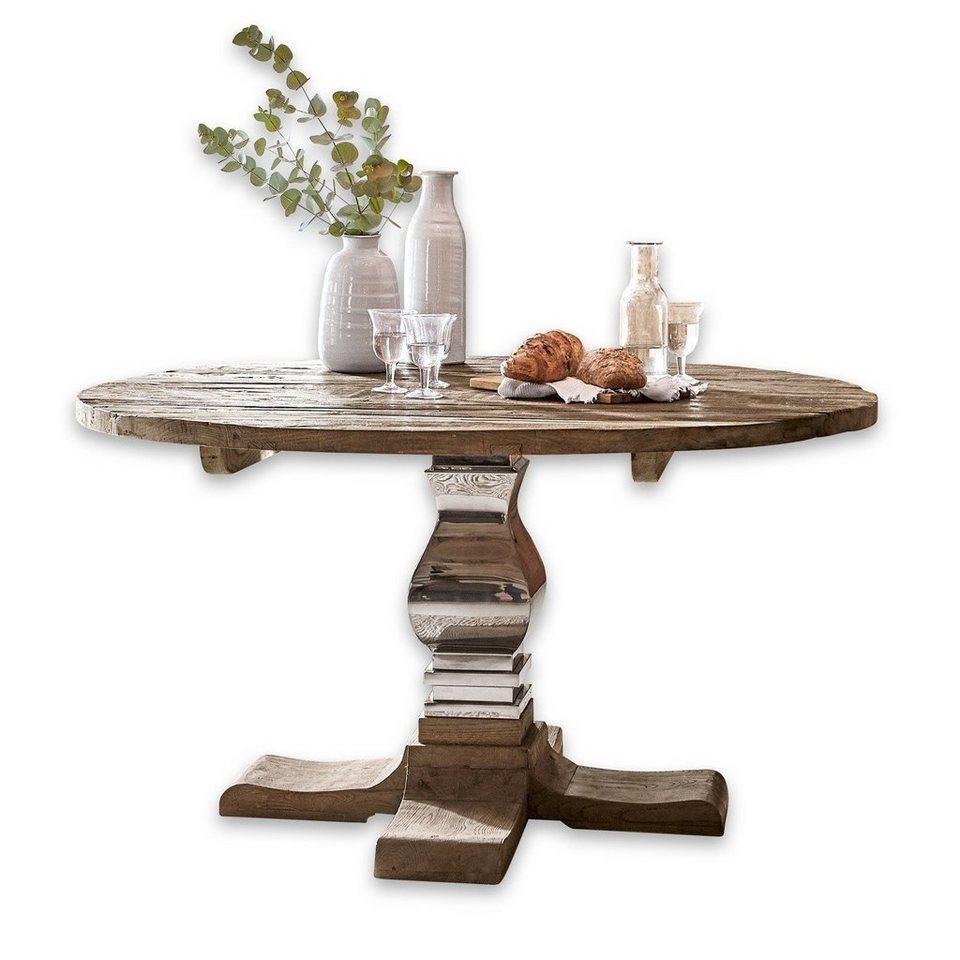 Loberon Tisch »Vermilion«