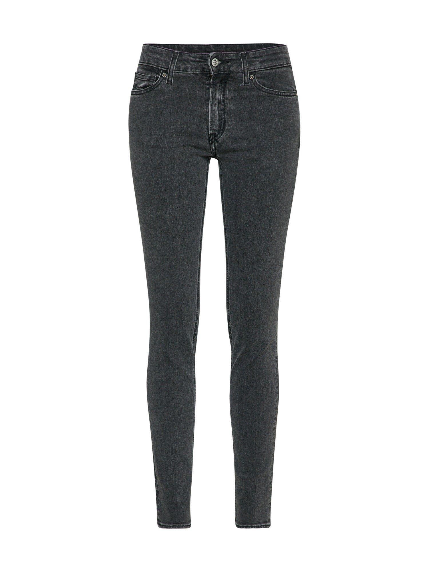 Damen Kings Of Indigo Skinny-fit-Jeans Juno SS blau, grau   08719175092421 d743fdee09