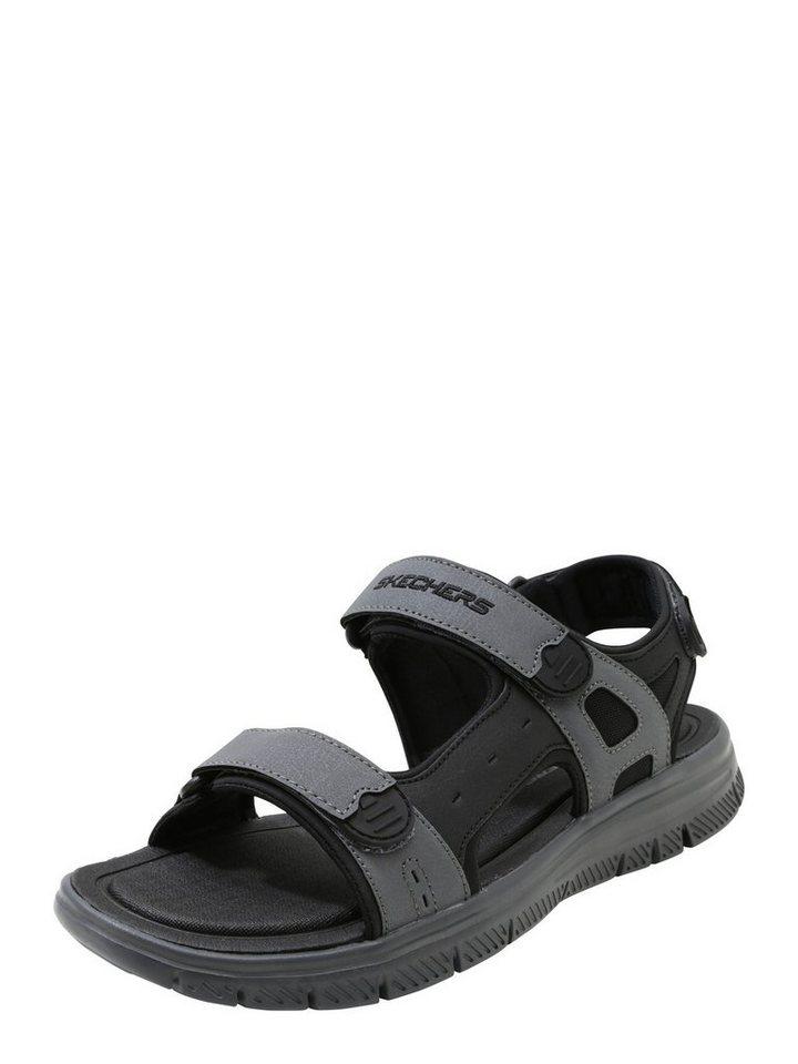 wholesale dealer 3fc96 5320b Skechers Sandale Klettverschluss online kaufen | OTTO