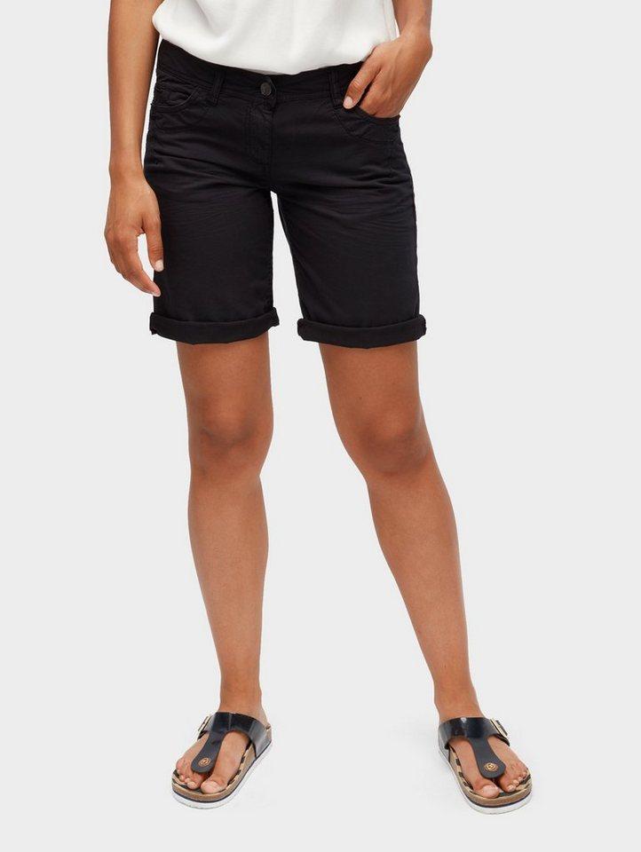 Tom Tailor Bermudas »Chino Slim Bermuda Shorts«   OTTO e78d3eb1e8