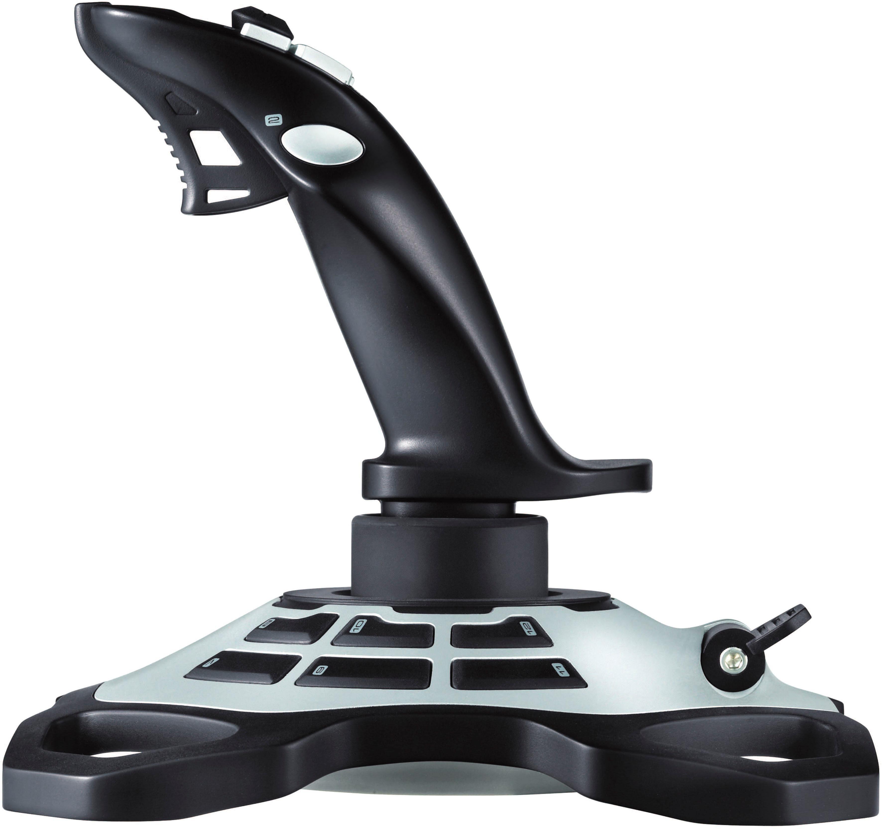 Logitech Games »Extreme 3D Pro Precision Flight Stick - G-Series« Controller