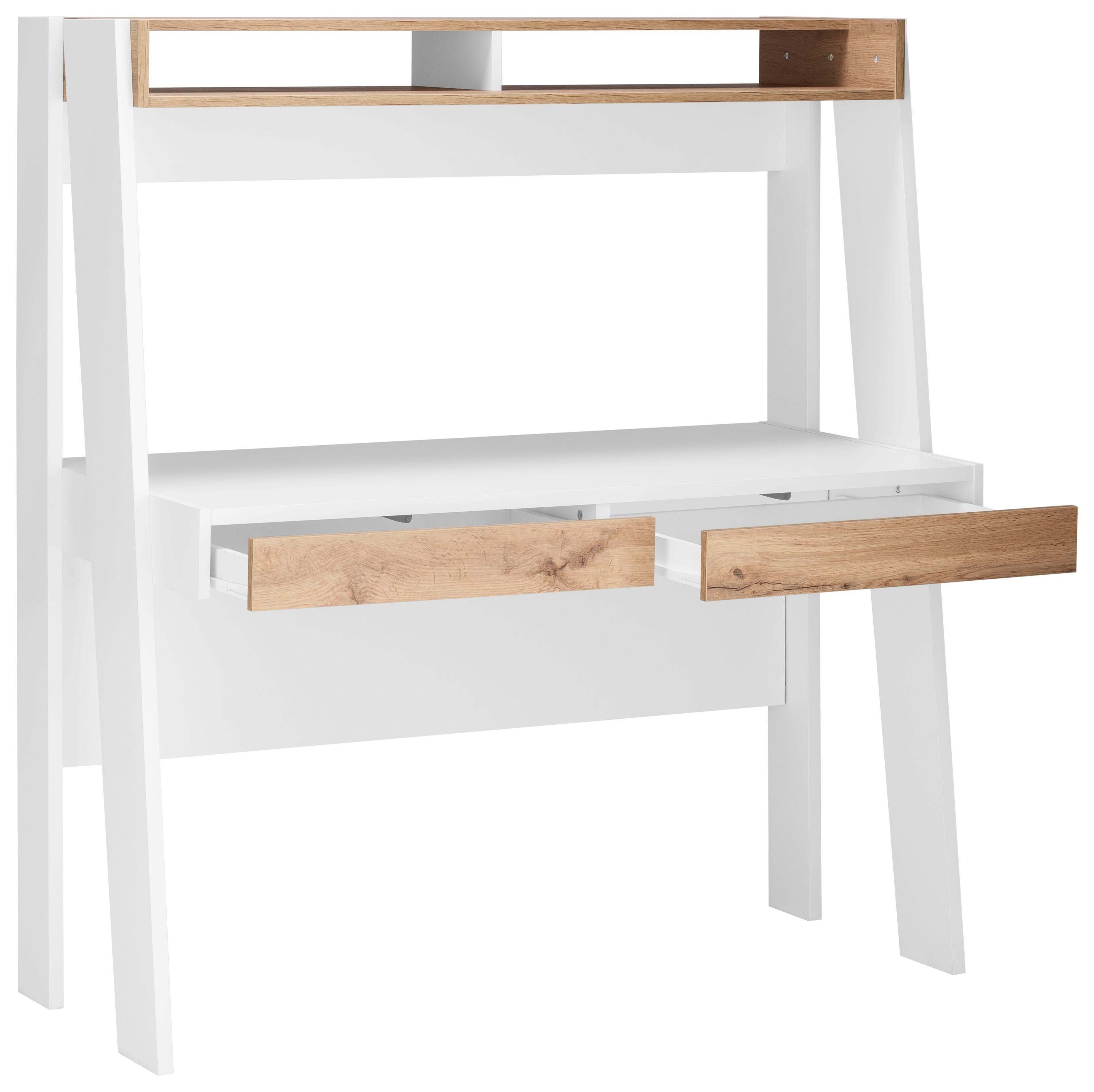 Schreibtisch »Rubin«