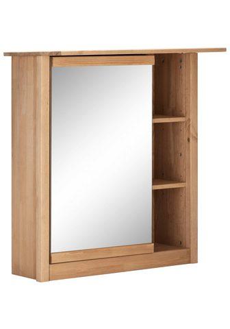 HOME AFFAIRE Шкаф с зеркалом »Westa«