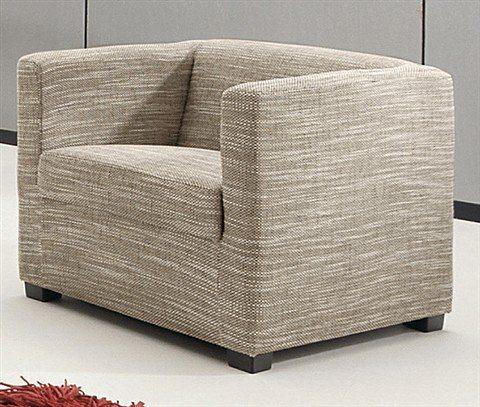 sessel strukturstoff online kaufen otto. Black Bedroom Furniture Sets. Home Design Ideas
