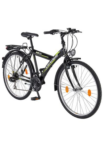 ONUX LEADER universalus dviratis »Seattle« ...