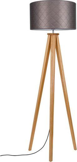 SPOT Light Stehlampe »FINJA/MIRABELLA«, 1-flammig