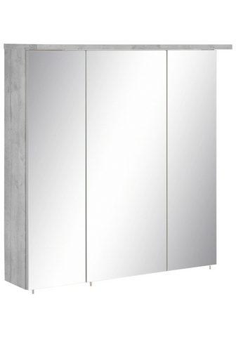 Шкаф с зеркалом »Profil«