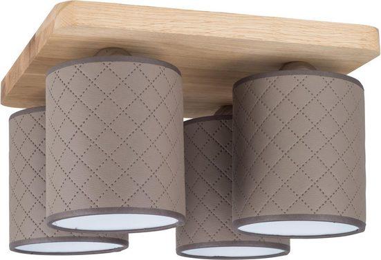 SPOT Light Deckenleuchte »JENTA/MILENA«, Deckenlampe