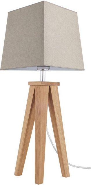 SPOT Light Tischleuchte FINJA ESTELLA  1-flammig  | 05901602382851