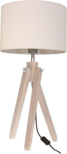 SPOT Light Tischleuchte »RUNE/LENOBIA«