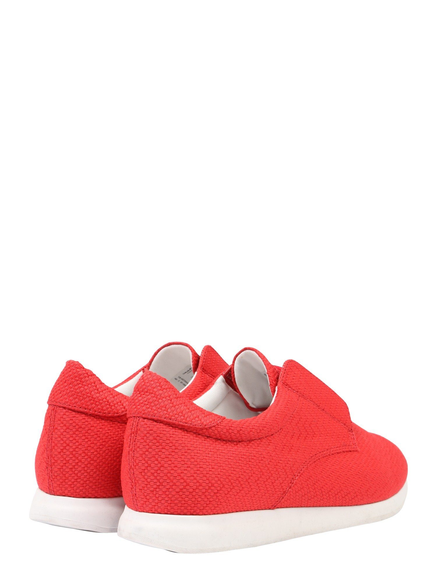 Vagabond Kasai Sneaker, Ziernaht online kaufen  rot