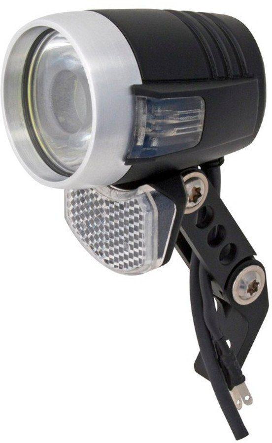 AXA Fahrradbeleuchtung »Blueline50 E-Bike Scheinwerfer ohne Schalter«