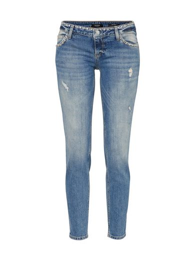 Guess Skinny-fit-Jeans »BEVERLY«