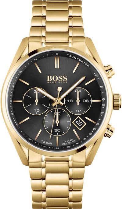Boss Chronograph »CHAMPION, 1513848«