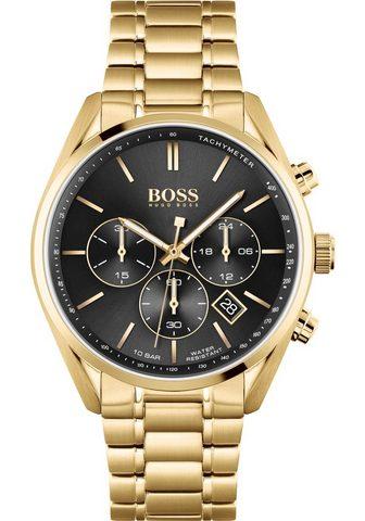 Boss Chronograph »CHAMPION 1513848«