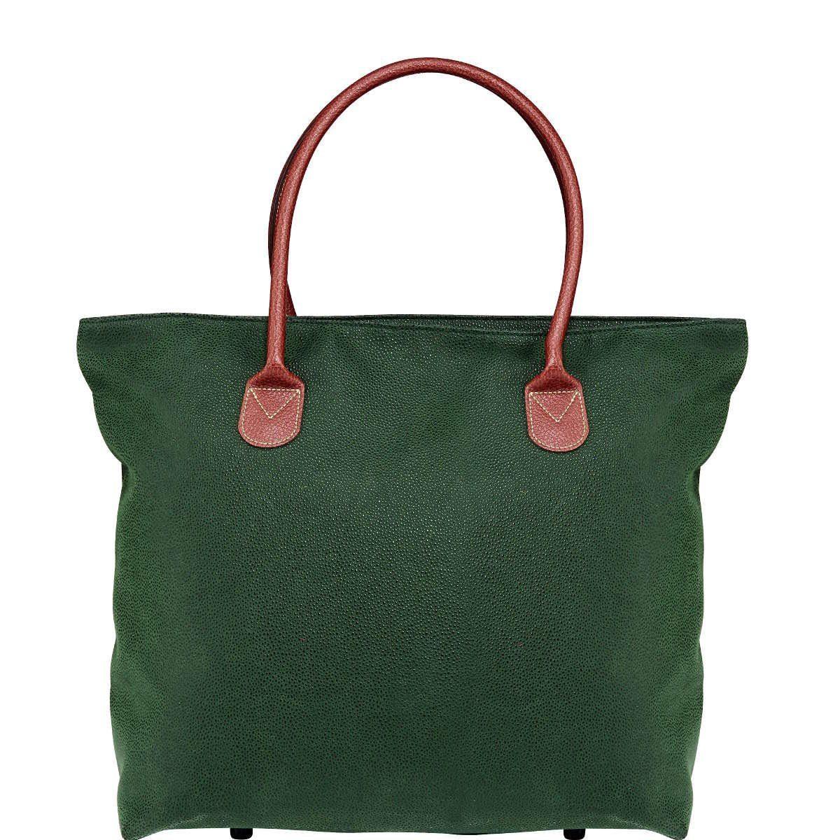 BUTLERS PACK & RIDE »Einkaufstasche mit Reißverschluss«