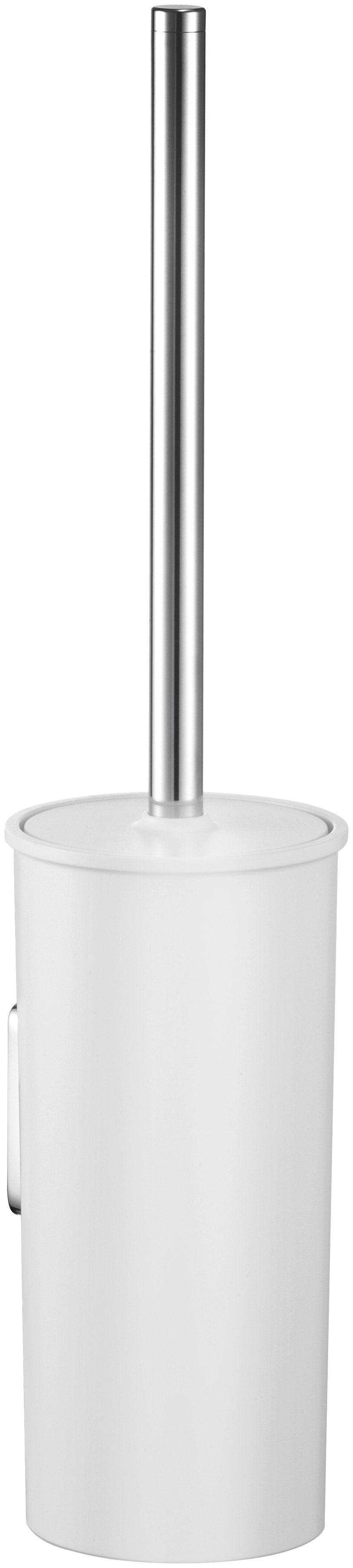 KEUCO WC-Bürstengarnitur »Collection Moll«, mit Opak-Kunststoff-Einsatz mattiert