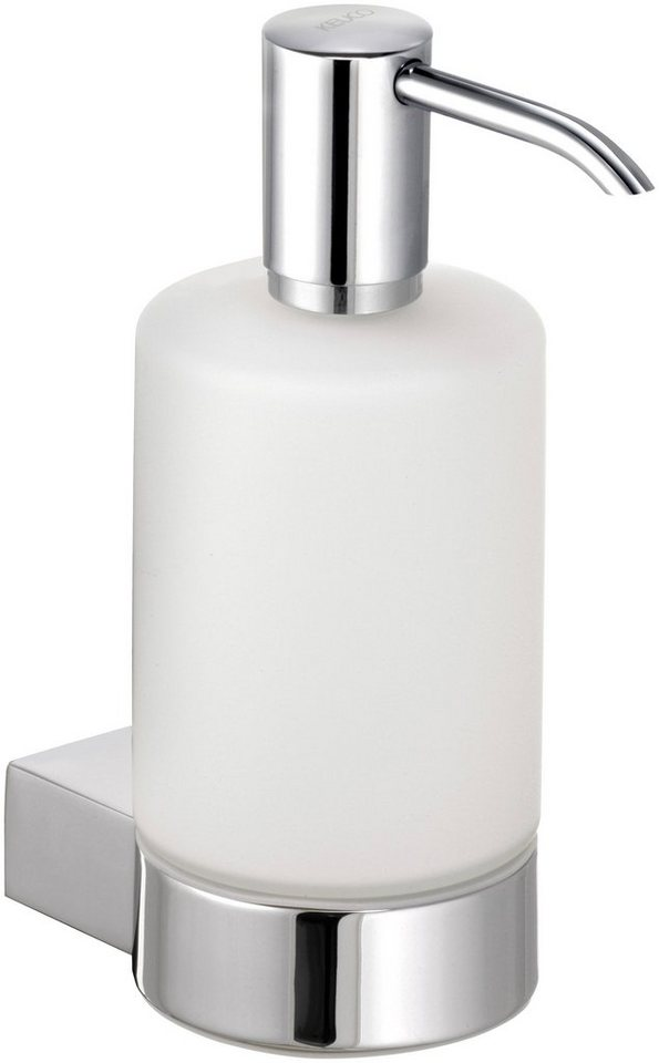 keuco seifenspender plan echtkristallglas mattiert 250 ml online kaufen otto. Black Bedroom Furniture Sets. Home Design Ideas