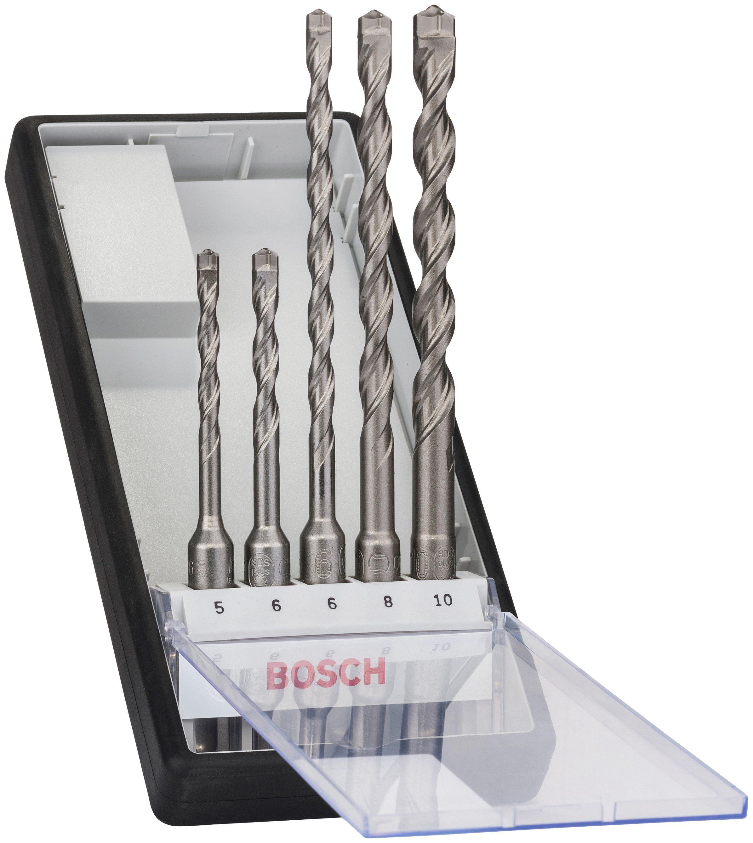 BOSCH Bohrerset »Robust Line Set«, 5-tlg., SDS-plus-7