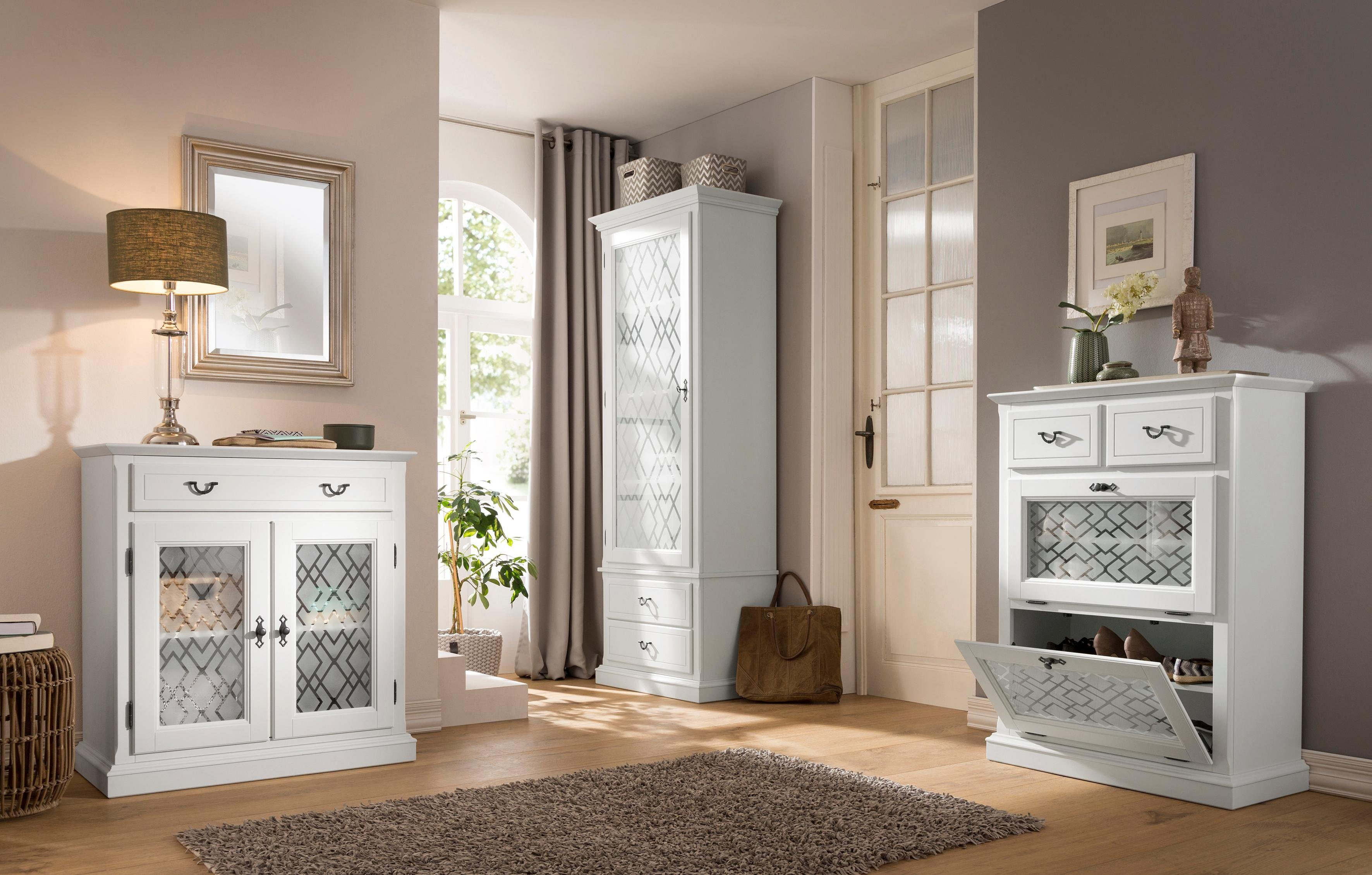 Premium collection by Home affaire Kommode »Kodia« 2-türig, 89 cm breit