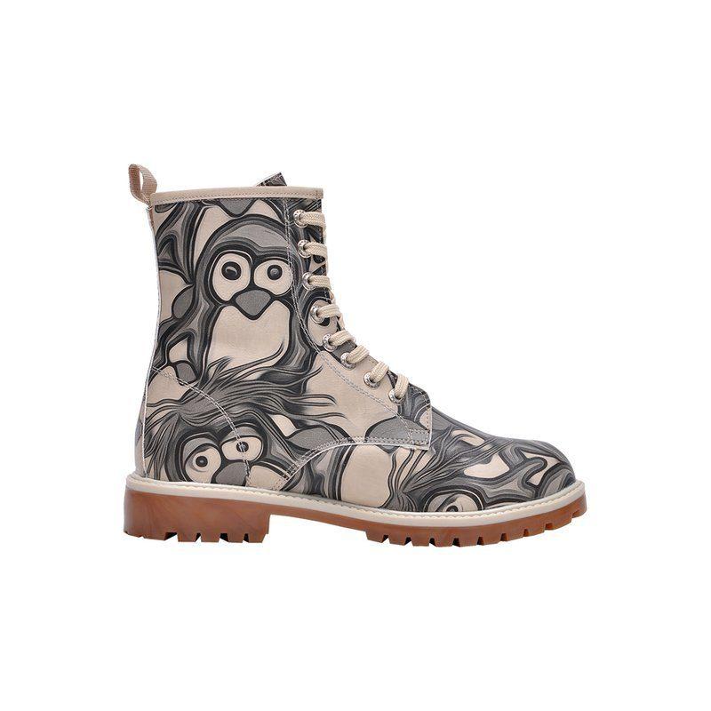 DOGO penguin Bootsschuh, Vegan online kaufen  natur