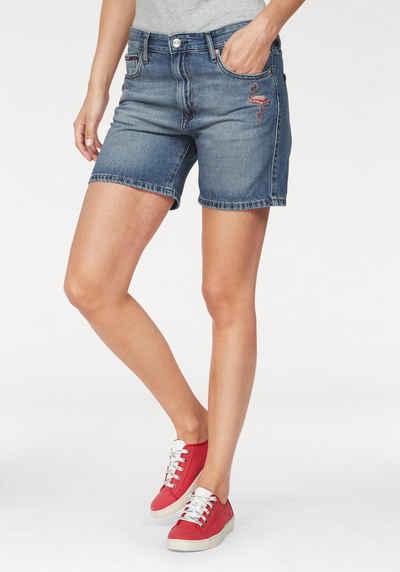 Tommy Hilfiger Damen Shorts online kaufen   OTTO 95d498d24f