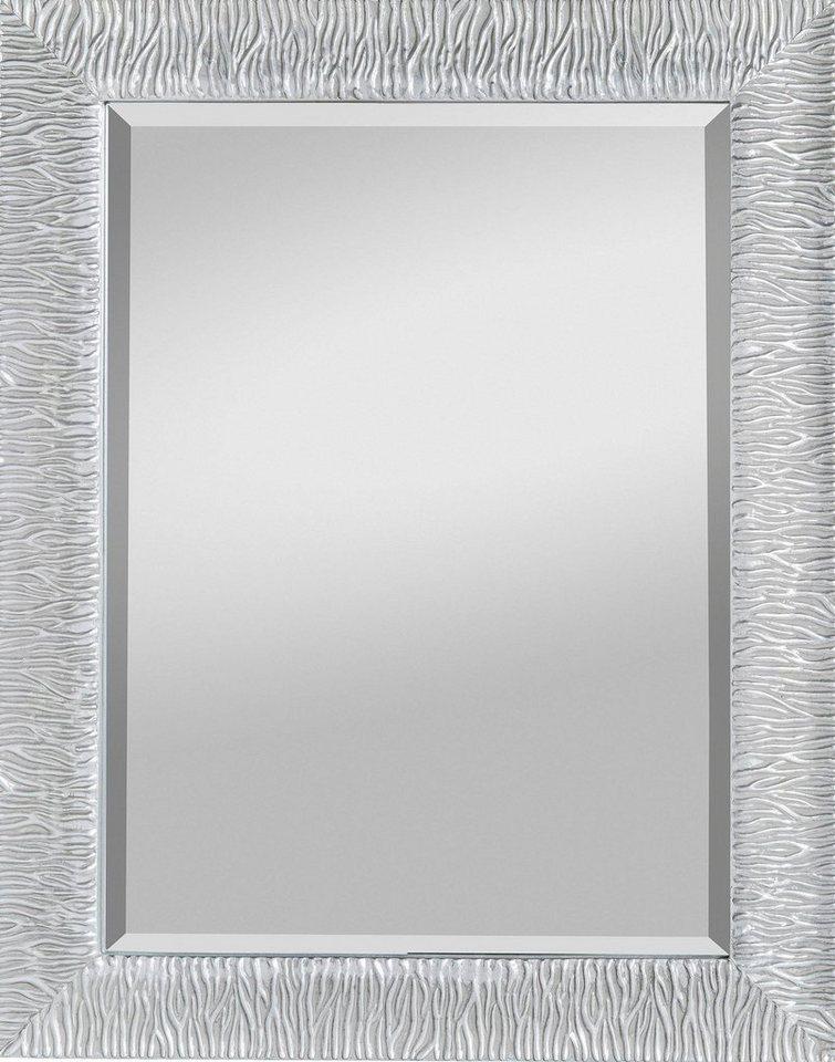 Ungewöhnlich Schwarz Gerahmte Spiegel Zeitgenössisch - Badspiegel ...