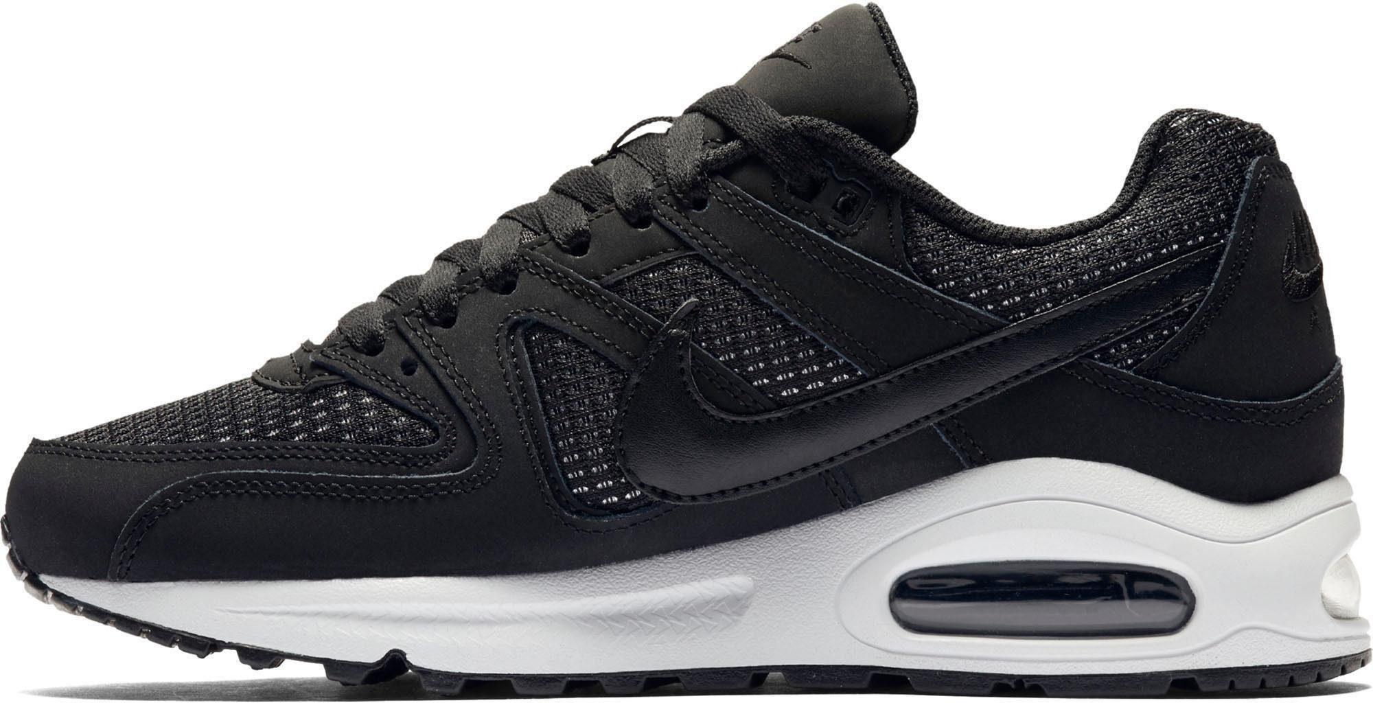 Nike Sportswear Wmns Air Max Command Sneaker  schwarz