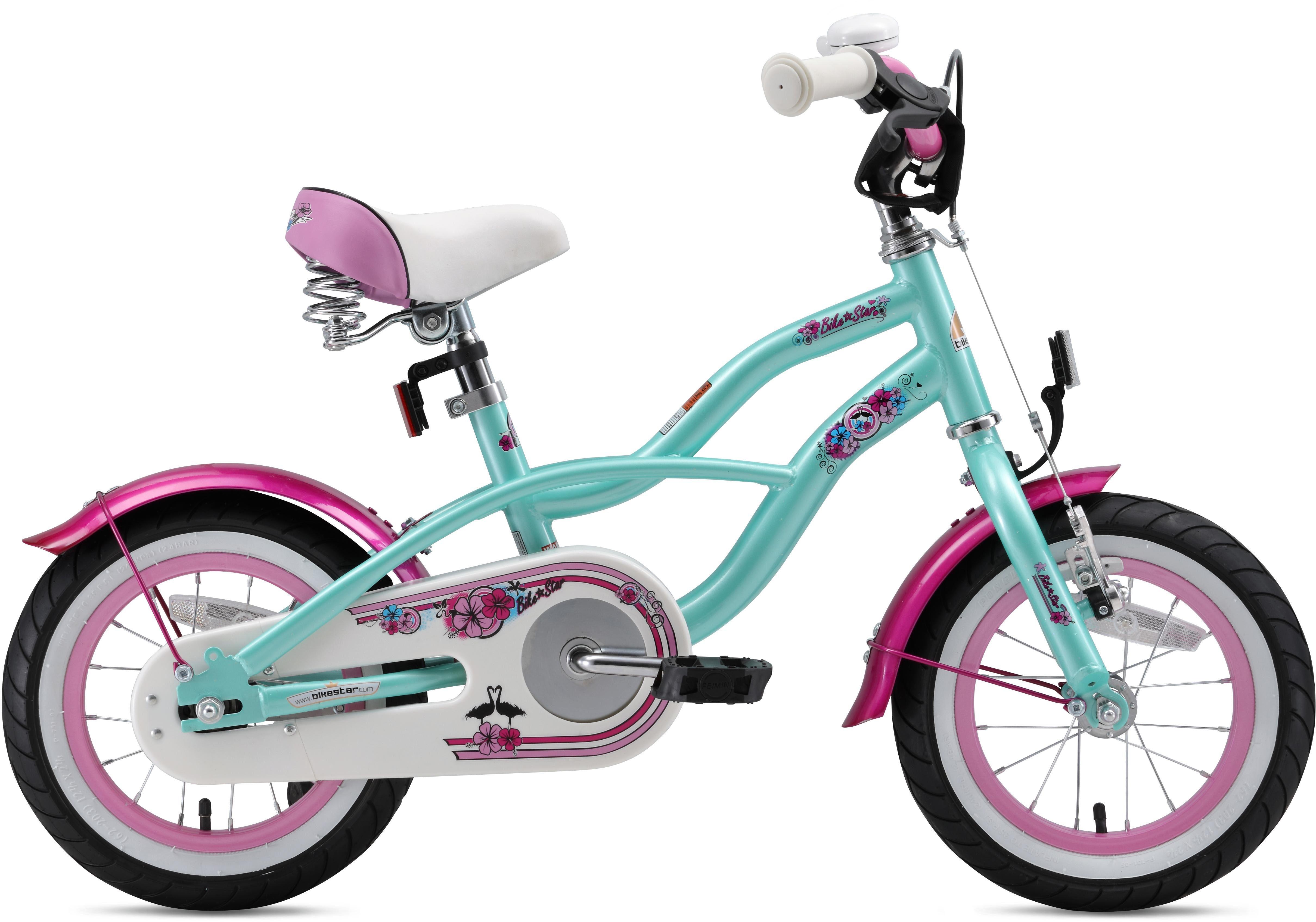 Bikestar Cruiser, 1 Gang