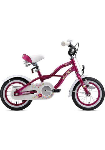 BIKESTAR Vaikiškas dviratis 1 Gang