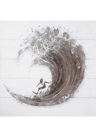 Paveikslas »Welle«