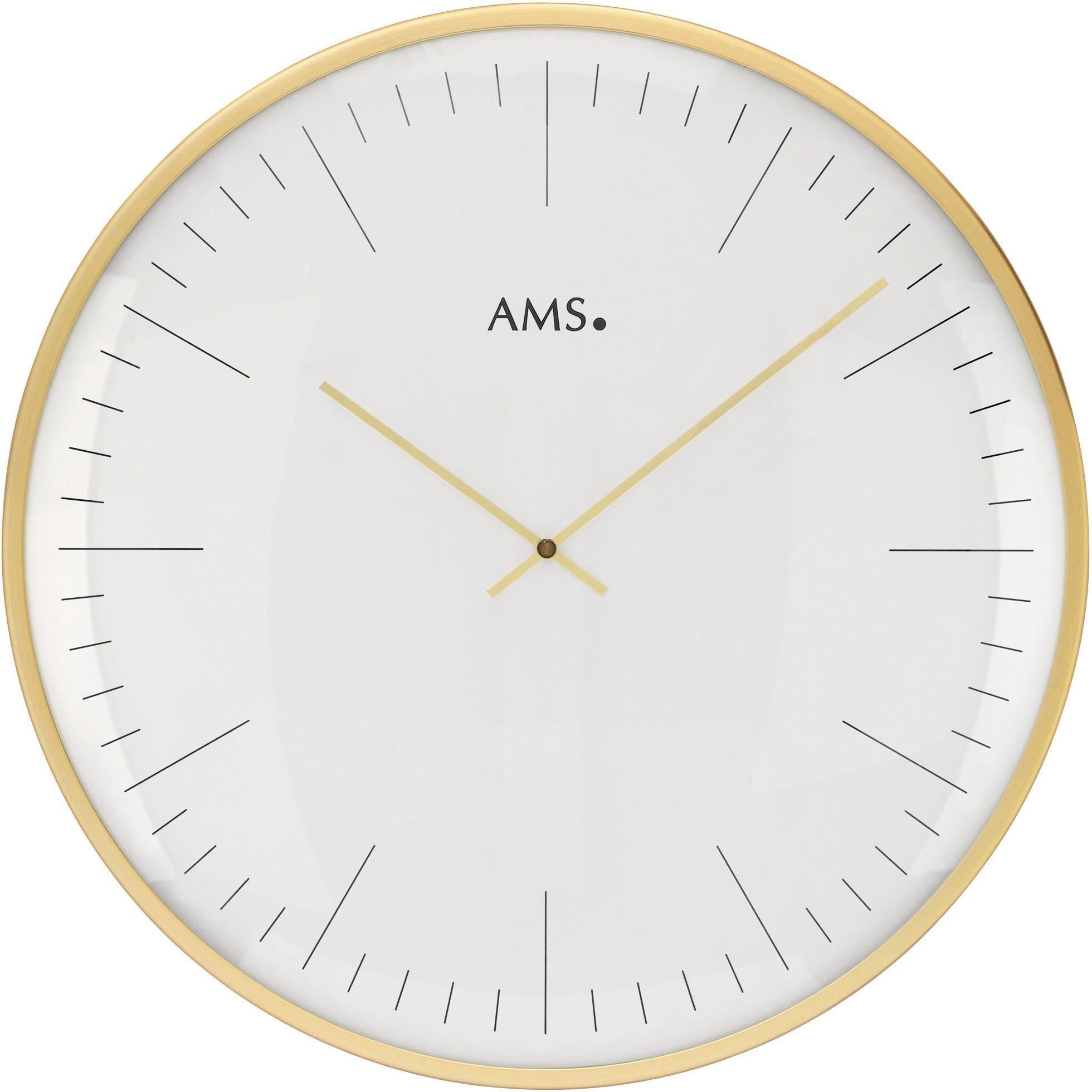 AMS Wanduhr »W9541«