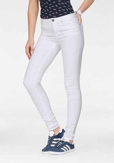 Arizona Skinny-fit-Jeans »Ultra-Stretch« Mid Waist