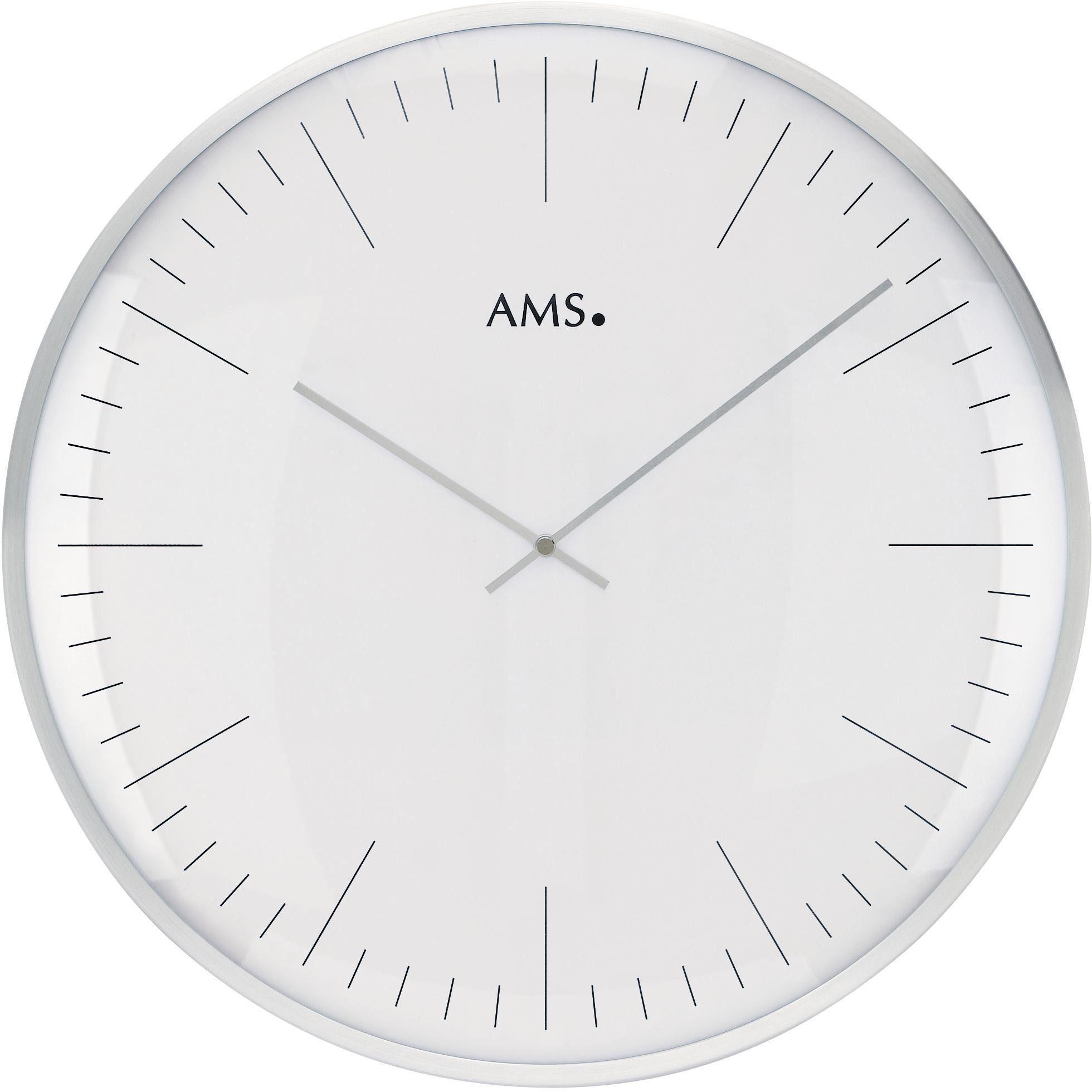 AMS Wanduhr »W9540«